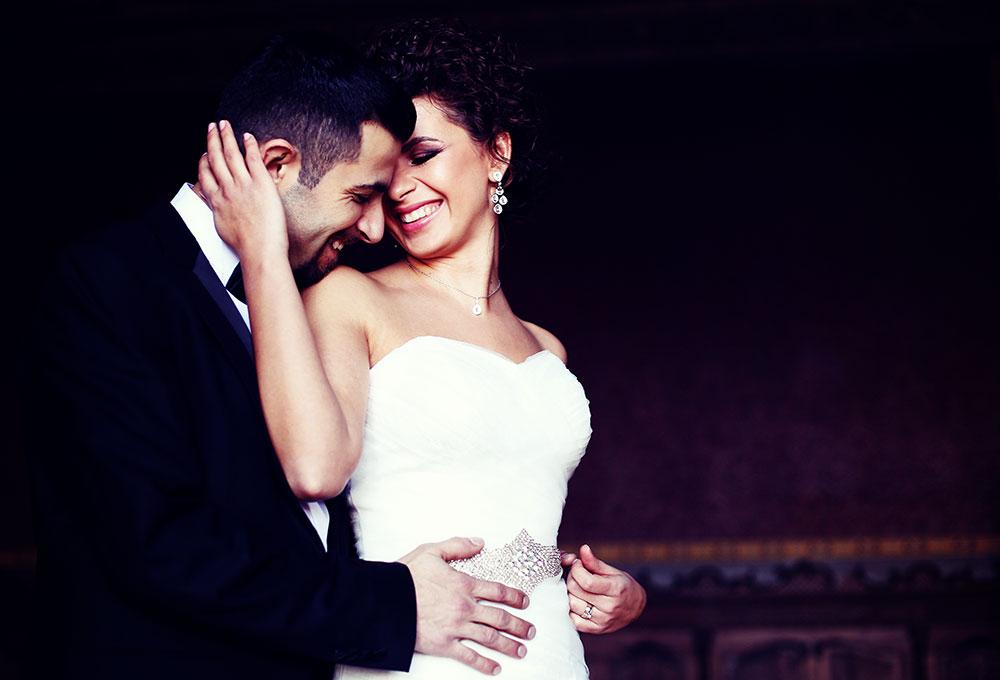 Hochzeiten Domane Areal